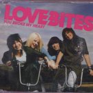 Lovebites - You Broke My Heart - UK Promo  CD Single