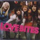 Lovebites - You Broke My Heart - UK  CD Single