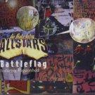 Lo Fidelity Allstars - Battleflag ft Pigeonhead - UK  CD Single