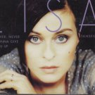 Lisa Stansfield - Never, Never Gonna Give You Up - UK  CD Single