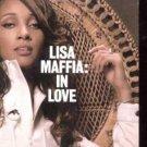 Lisa Maffia - In Love - UK Promo CD Single