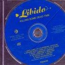 Libido - Killing Some Dead Time - UK Promo  CD