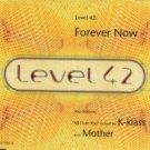 Level 42 - Forever Now - UK CD Single