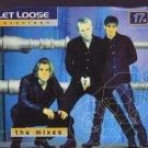 Let Loose - Seventeen The Mixes - UK  CD Single