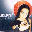 Leilani - Flying Elvis - UK CD Single