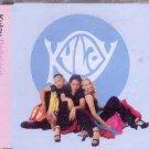 Kulay - Delicious - UK CD Single