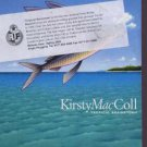 Kirsty MacColl - Tropical Brainstorm - UK Promo  CD Single