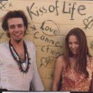 Kiss Of Life - Love Connection - UK CD Single