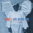 King L - Life After You - UK CD Single