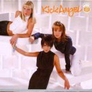 Kickangel - Misunderstood - UK Promo CD Single