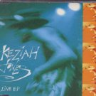 Keziah Jones - Live EP - Holland  CD Single
