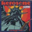 Kerosene - Everybody's Icon - German  CD Single