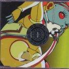 Ken lshii - Echo Exit - UK  CD Single