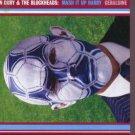 Ian Dury & The Blockheads - Mash It Up Harry - UK  CD Single