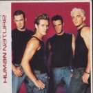 Human Nature - When We Were Young - UK CD Single