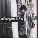 Howard New - Battlefield - UK Promo  CD Single