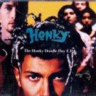 Honky - The Honky Doodle Day EP - UK  CD Single