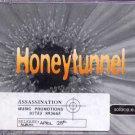 Honeytunnel - Solace EP - UK  CD Single