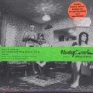 Honeycrack - Sitting At Home - UK  CD Single