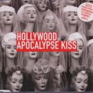 Hollywood - Apocalypse Kiss - UK  CD Single