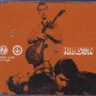 Hanson - Penny & Me - UK  CD Single