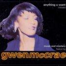 Gwen McCrae - Anything U Want - UK CD Single