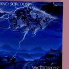 Grand Sermon - Nachtfront - UK CD