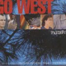 Go West - Faithful - UK  CD Single