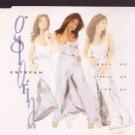Gloria Estefan - Hold Me, Thrill Me, Kiss Me - UK Promo CD Single