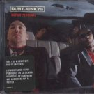 Dust Junkys - Nothin Personal - UK  CD Single