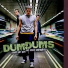 Dum Dums - Can't Get You Out Of My Thoughts - UK  CD Single