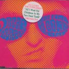 Dread Zeppelin - Your Time Is Gonna Come - UK  CD Single