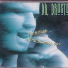 Dr. Droste - Mark Ohhh... Horst Du Mich ??? - Germany  CD Single
