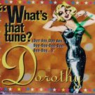 Dorothy - What's That Tune? - UK CD Single
