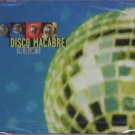 Disco Macabre - The Deejay's - UK  CD Single