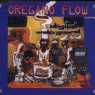 Digital Underground - Oregano Flow - UK CD Single