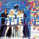 Deuce - On The Bible - UK  CD Single