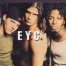 EYC - The Way You Work It - UK CD Single
