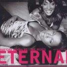 Eternal - What'cha Gonna Do - UK  CD Single