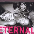 Eternal - What'Cha Gonna Do - The Mixes - UK  CD Single