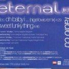 Eternal - Oh Baby I... - UK Promo CD Single