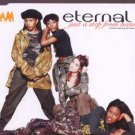 Eternal - Just A Step From Heaven - UK  CD Single