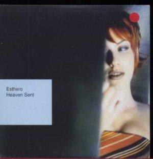 Esthero - Heaven Sent - UK Promo  CD Single
