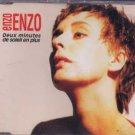 Enzo Enzo - Deux Minutes De Soleil En Plus - UK CD Single