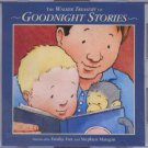 Emilia Fox - Teh Walker Treasury Of Goodnight Stories - UK  CD Single