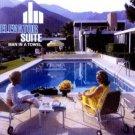 Elevator Suite - Man In A Towel - UK Promo CD Single