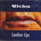 Elcka - Leather Lips - UK  CD Single