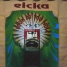 Elcka - Look At You Now - UK  CD Single