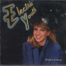 Debbie Gibson - Electric Youth - German  CD