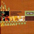 Daytona - American Disco Dancer - UK  CD Single